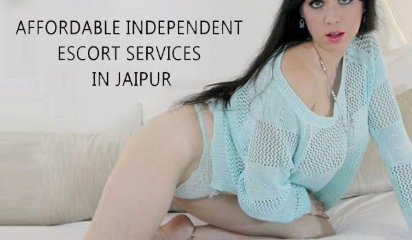 Independent Escort Services Jaipur - Affordable Call Girls in Jaipur