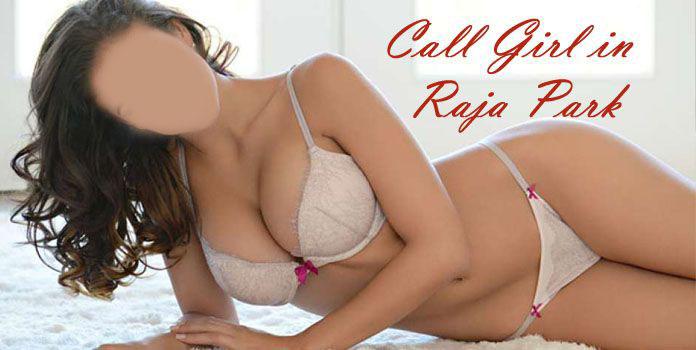 Call Girls in Raja Park - independent Jaipur Escorts