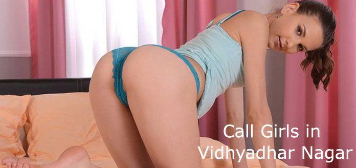 Call Girls in Vidhyadhar Nagar - Jaipur Call Girls