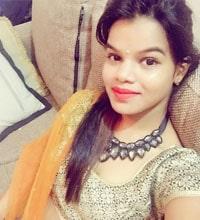 Independent Female Escort Jaipur Saarya
