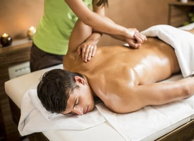 Body Massage in Jaipur, Full Body Massage Spa Service