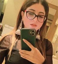 Mansi Singhal Jaipur Escort Call Girl